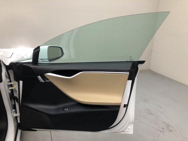 used 2013 Tesla Model S for sale near me