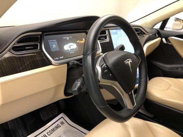 2013 Tesla Model S for sale Houston TX