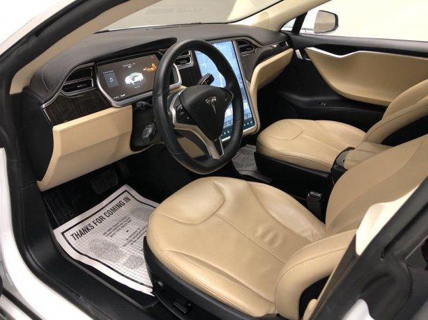 2013 Tesla in Houston TX