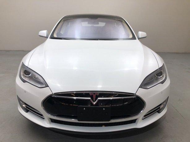 Used Tesla Model S for sale in Houston TX.  We Finance!