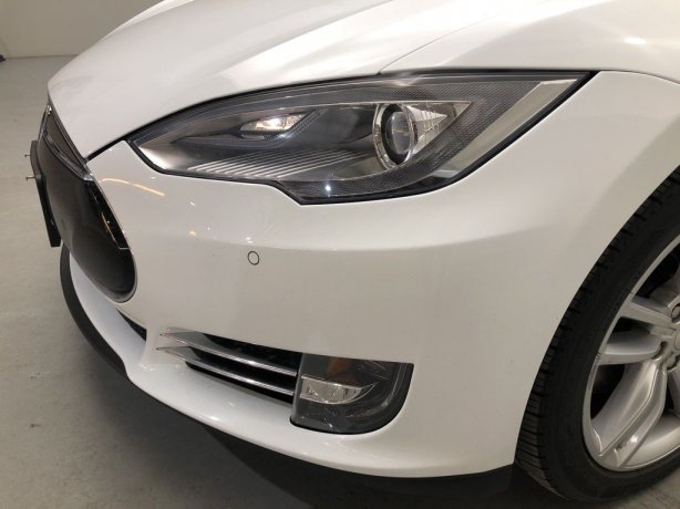 2013 Tesla for sale