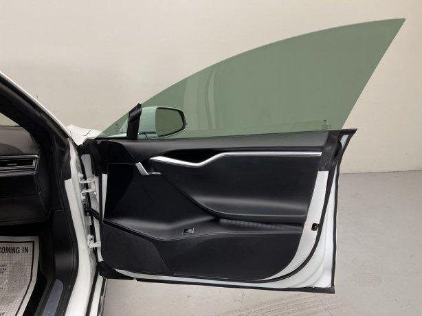 used 2016 Tesla Model S for sale near me