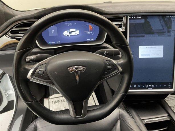 2016 Tesla Model S for sale near me