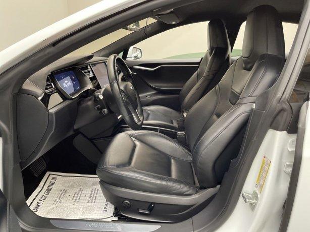 used 2016 Tesla Model S for sale Houston TX