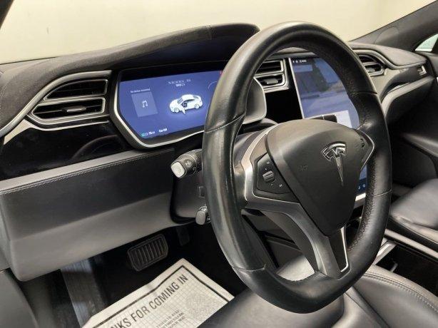 2016 Tesla Model S for sale Houston TX
