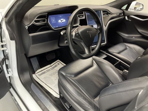 2016 Tesla in Houston TX