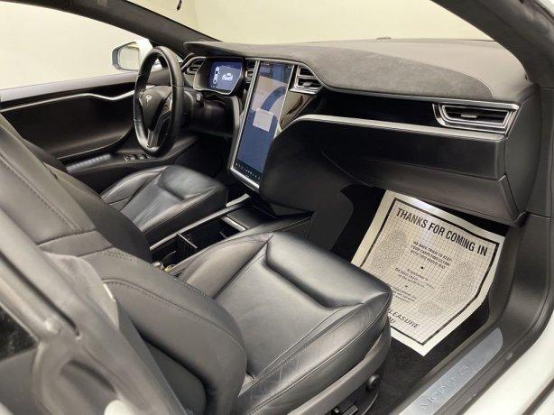 cheap used Tesla near me