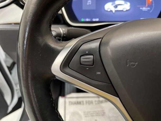 cheap used 2016 Tesla Model S for sale