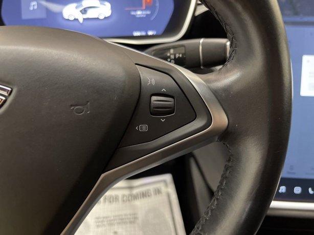 used Tesla for sale Houston TX