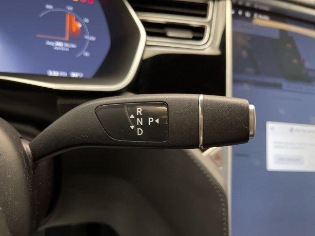 good used Tesla Model S for sale