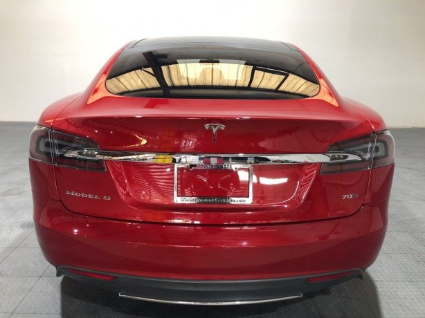 used 2016 Tesla for sale