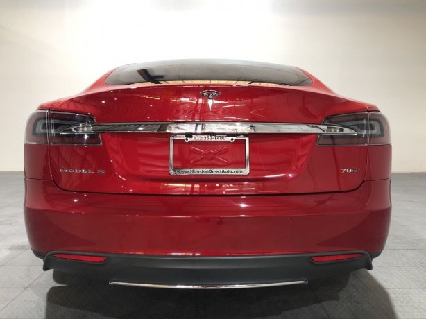 2016 Tesla Model S for sale