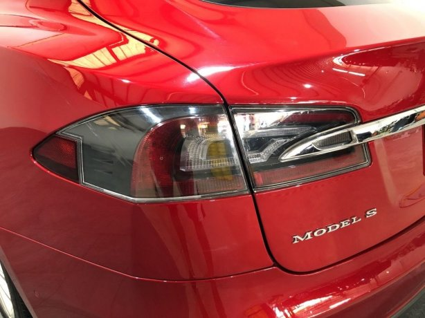 used 2016 Tesla Model S for sale