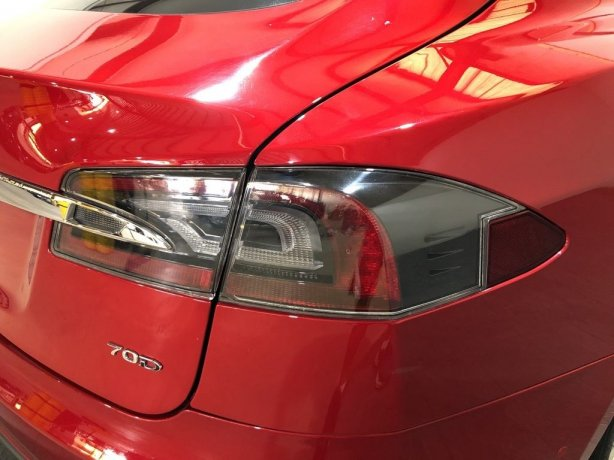 used Tesla Model S for sale near me