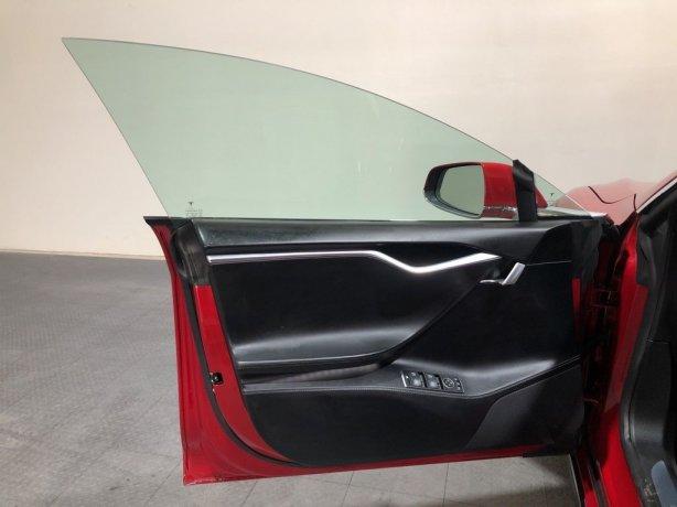 used 2016 Tesla Model S