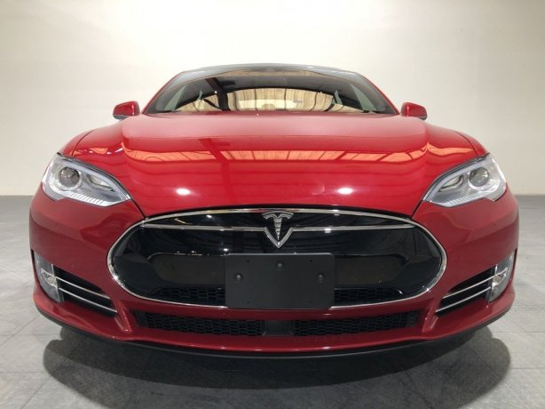 Used Tesla for sale in Houston TX.  We Finance!