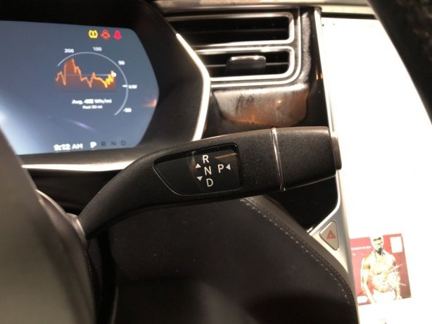 good used Tesla Model S for sale
