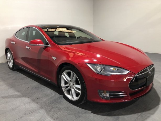 Tesla for sale