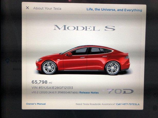 Tesla Model S near me