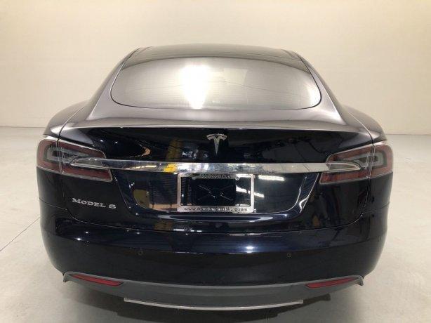 used 2014 Tesla for sale