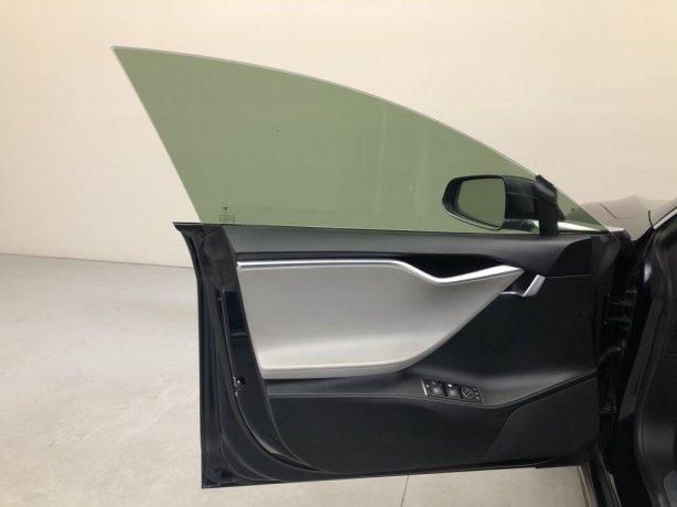 used 2014 Tesla Model S