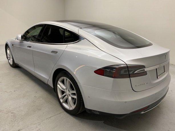 Tesla Model S for sale near me