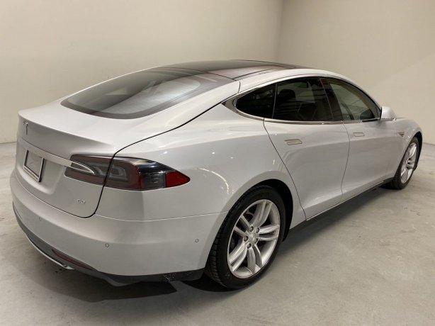 2014 Tesla Model S for sale