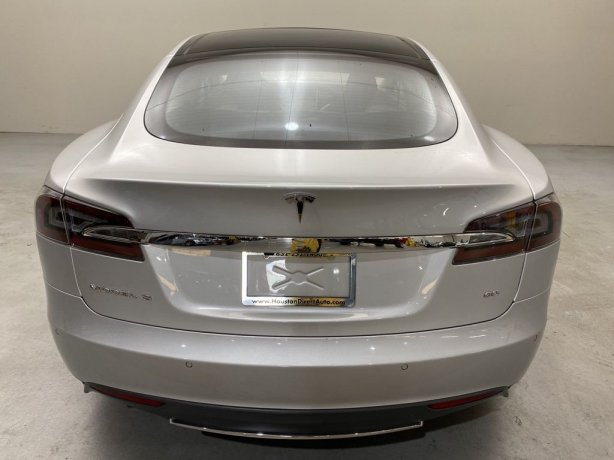 used 2014 Tesla Model S for sale