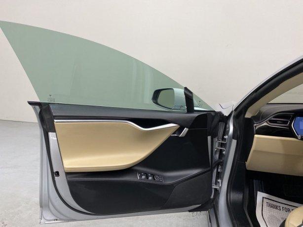used Tesla for sale near me