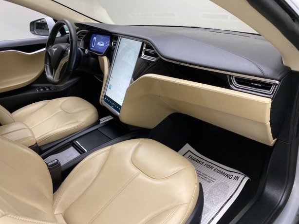 cheap used 2014 Tesla Model S for sale