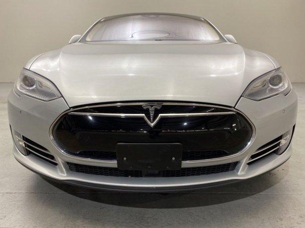 Used Tesla for sale in Houston TX.  We Finance!