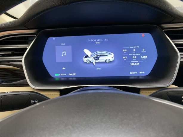 Tesla 2014 for sale near me