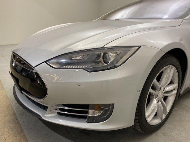 2014 Tesla for sale