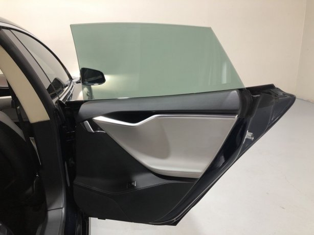 used 2014 Tesla Model S for sale near me