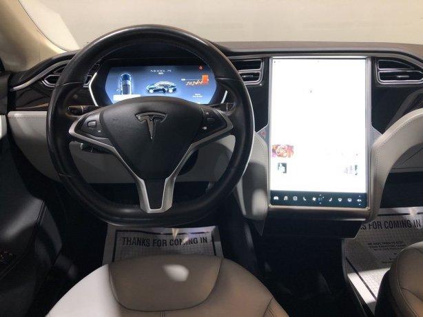 2014 Tesla Model S for sale near me