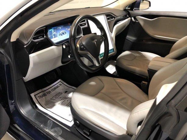 2014 Tesla in Houston TX