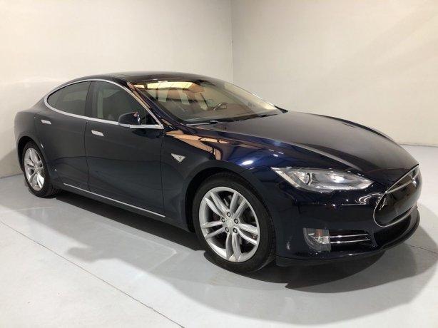 Tesla for sale