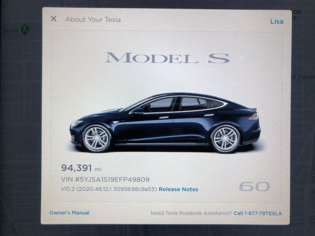 discounted Tesla for sale
