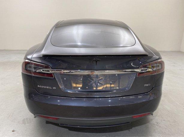 used 2015 Tesla for sale
