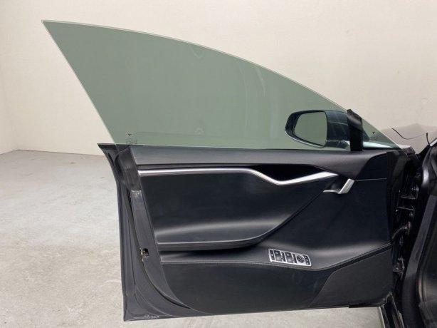 used 2015 Tesla Model S for sale