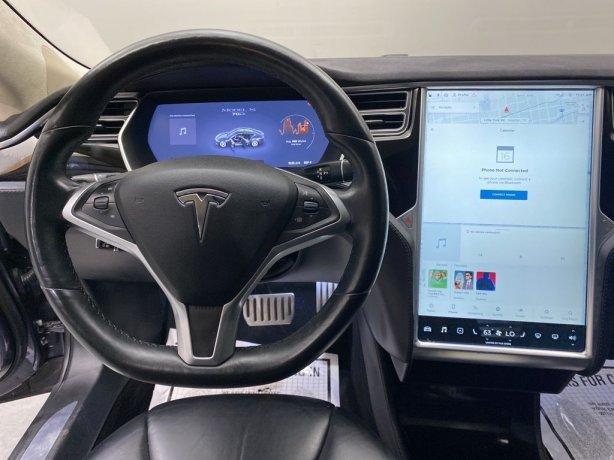 used 2015 Tesla Model S for sale near me