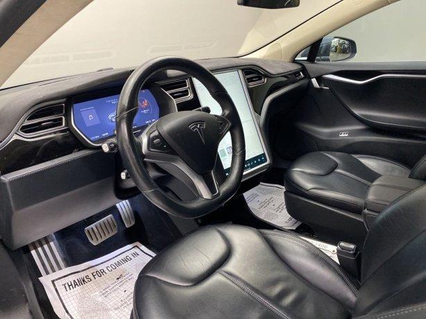 2015 Tesla Model S for sale Houston TX