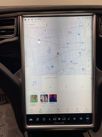 good used Tesla for sale