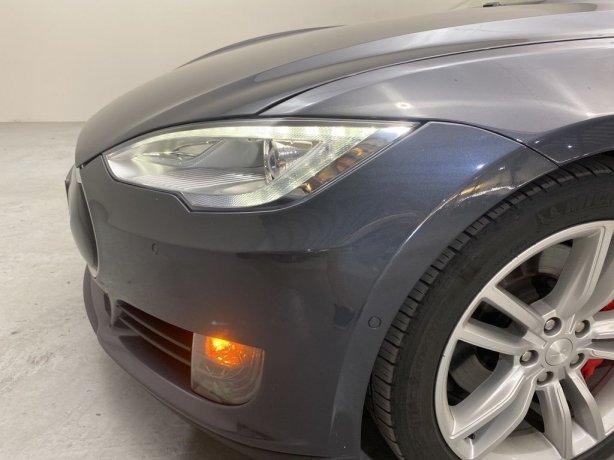 2015 Tesla for sale