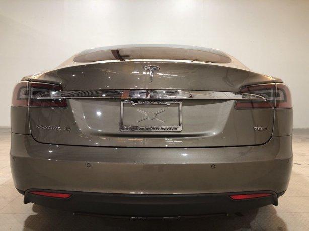 2015 Tesla Model S for sale