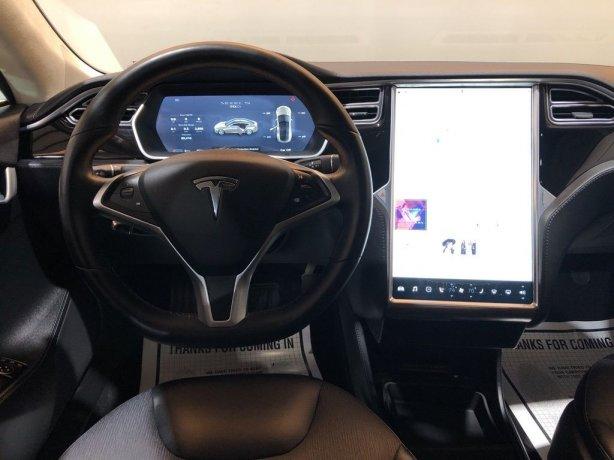2015 Tesla Model S for sale near me