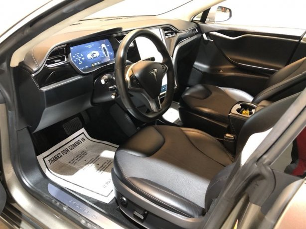 2015 Tesla in Houston TX