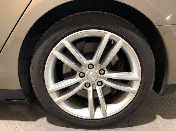 Tesla Model S for sale best price