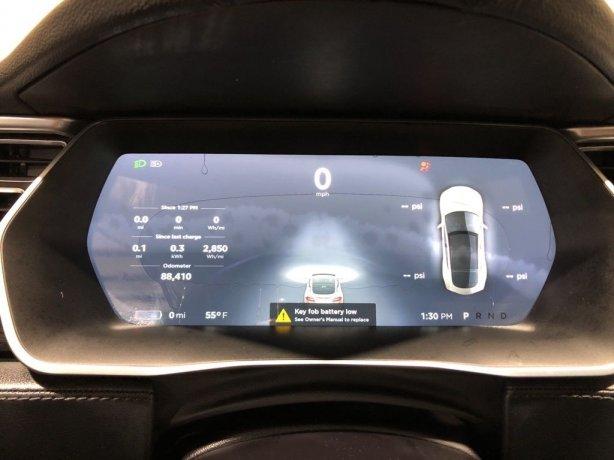 Tesla Model S near me for sale