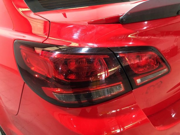 used 2014 Chevrolet SS for sale